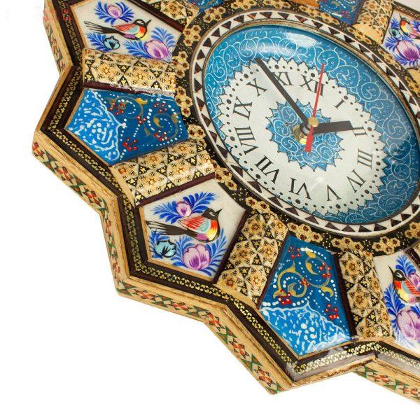 KHATAM CLOCK