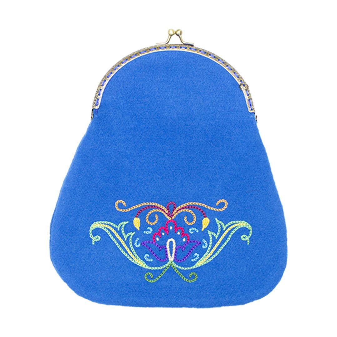 Poo cloth bag