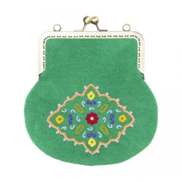 Lamb model cloth bag