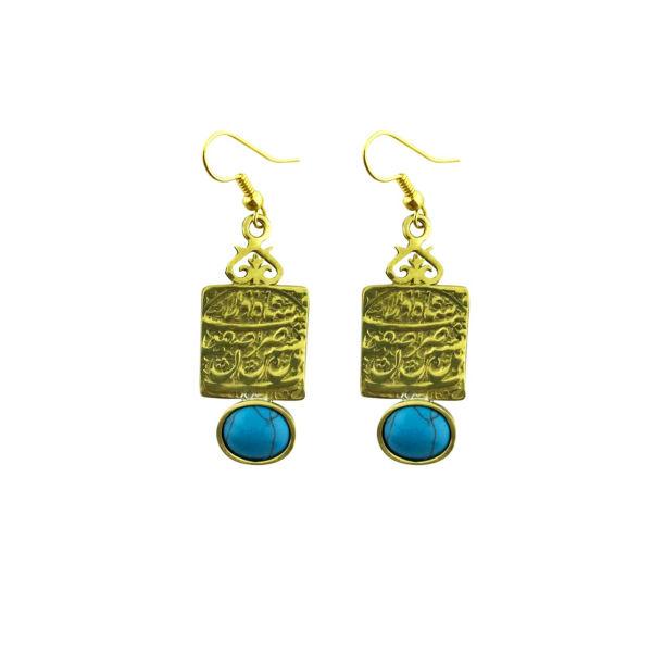 Women's earrings gz9430