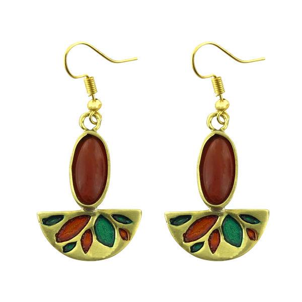 Women's earrings gz123