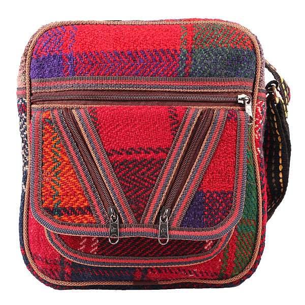 Jajim bag (Shoulder bag)