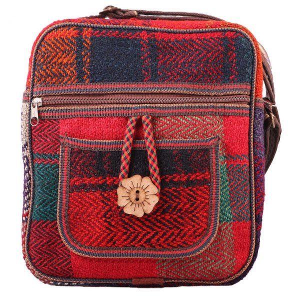 Jajim handmade bag